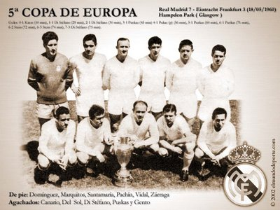 Real Madrid (1959-60)