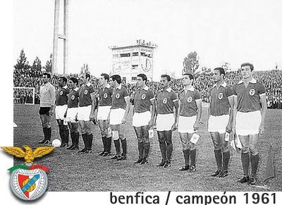 Benfica (1960-61)