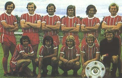 Bayern (1973-74)