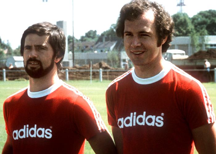 Bayern (1975-76)