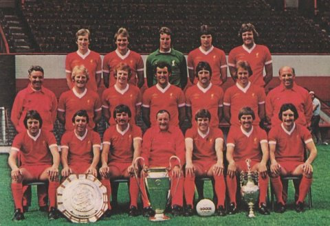 Liverpool (1976-77)