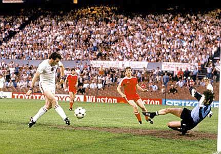 Aston Villa (1981-82)