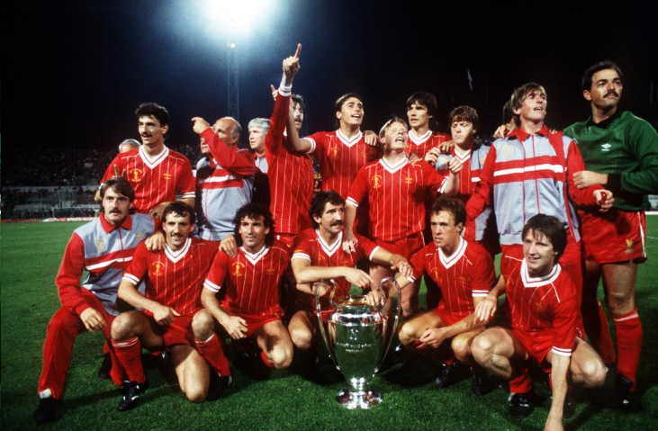 Liverpool (1983-84)