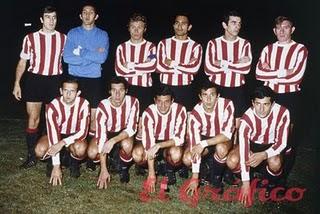 Estudiantes (1969)
