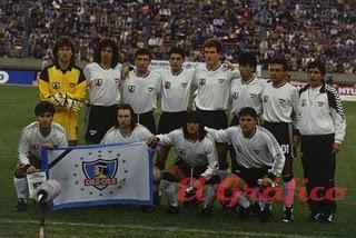 Colo Colo (1991)