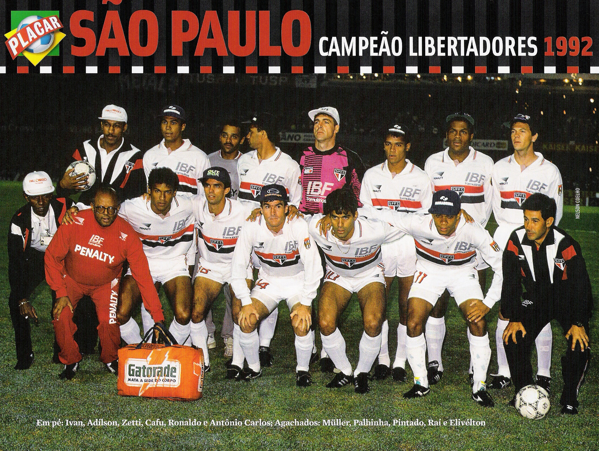 São Paulo (1992)