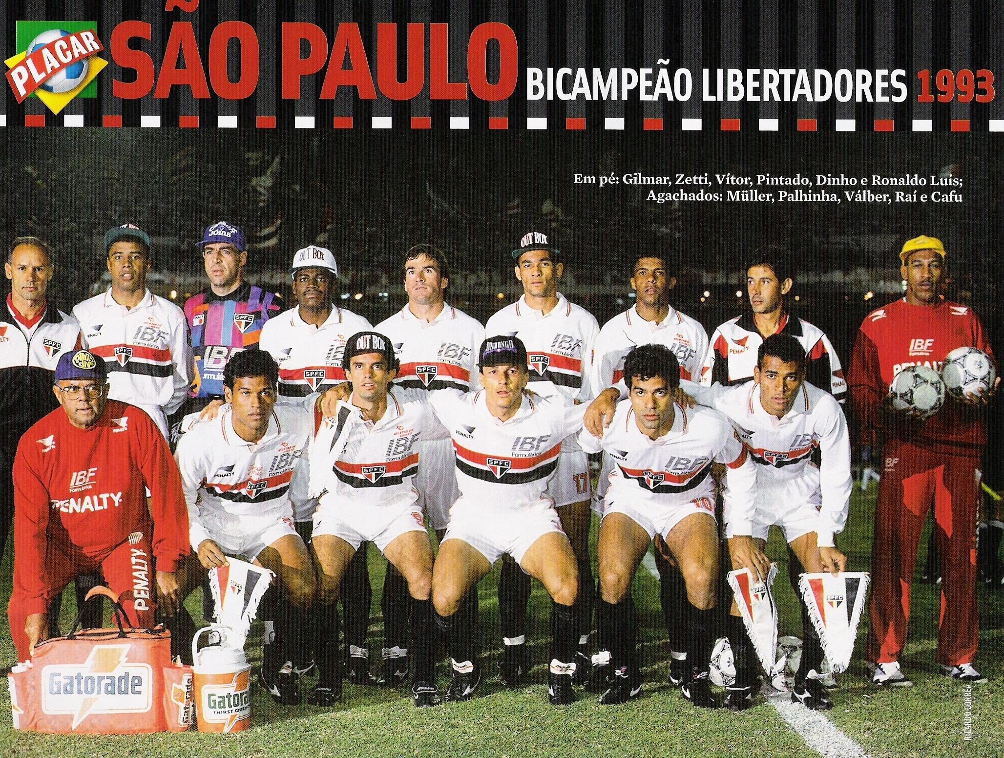 São Paulo (1993)