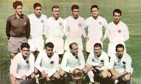 Real Madrid (1960)