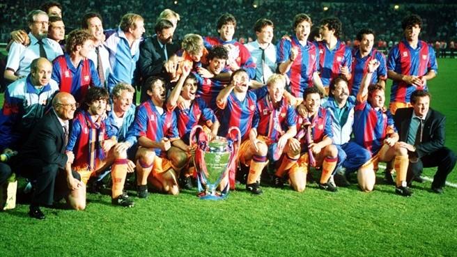 Barcelona (1991-92)