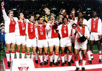 Ajax (1994-95)