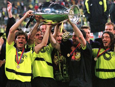 Borussia Dortmund (1996-97)