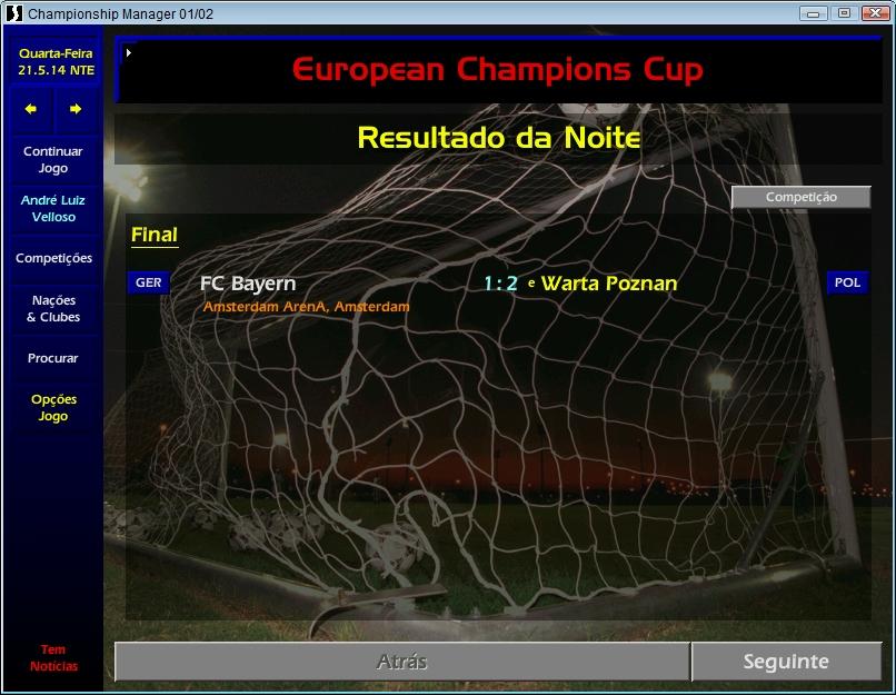 Final da Liga dos Campeões 2013/14