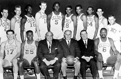 Boston Celtics (1965-66)