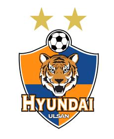 Ulsan Horang-I (COR)