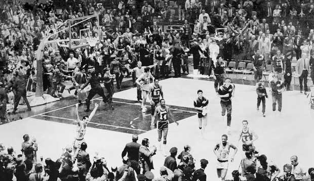 New York Knicks (1969-70)