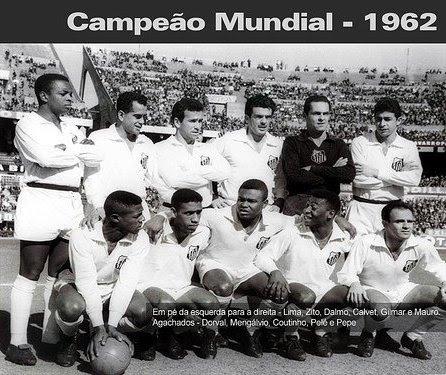 Santos (1962)