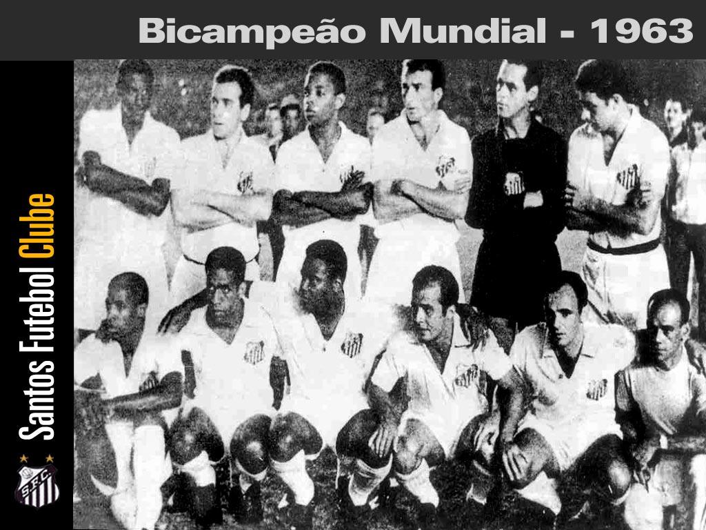 Santos (1963)