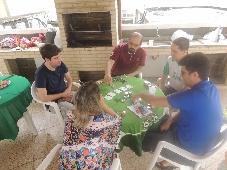 Canalhas do Poker