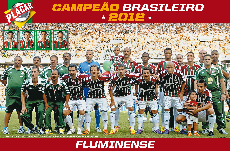 Fluminense Campeão