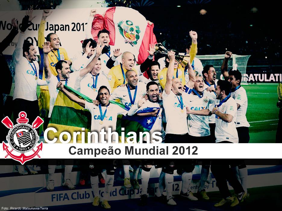 Corinthians (2012)