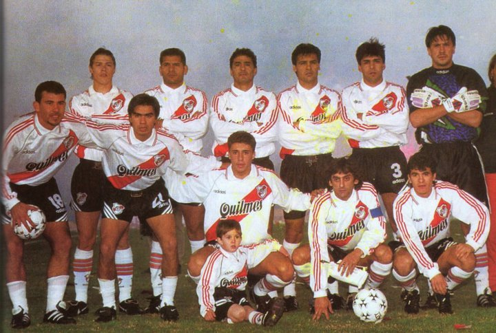 River Plate (1996)