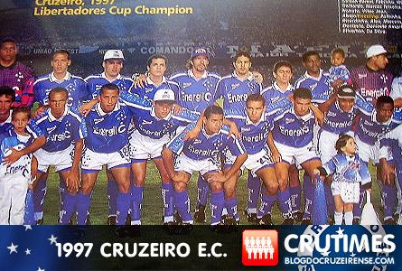Cruzeiro (1997)