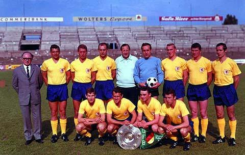 Eintracht Braunschweig (1966-67)