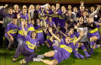 Boca Juniors (2000)