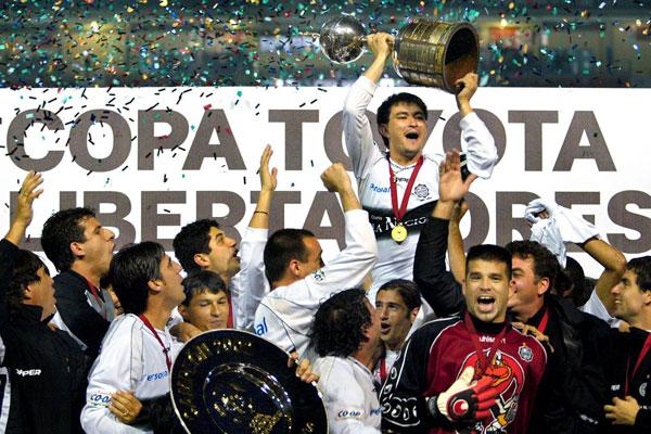 Olimpia (2002)