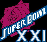 Super Bowl XXI (1987)
