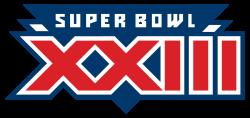 Super Bowl XXIII (1989)