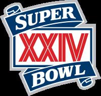 Super Bowl XXIV (1990)