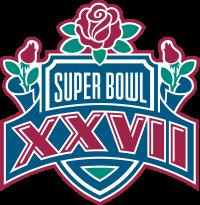 Super Bowl XXVII (1993)