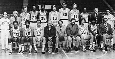 Boston Celtics (1973-74)