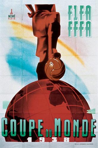 França 1938
